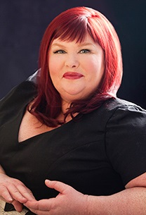 """Cassandra Clare, autora da série """"Os Instrumentos Mortais"""""""