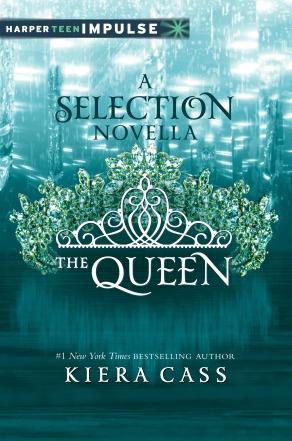 Contos da Seleção II: A Rainha - Kiera Cass / Tradução feita por: @selectionquotes