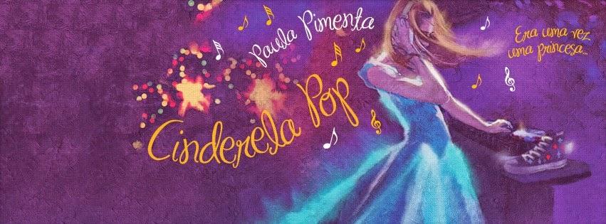 Cinderela Pop capa
